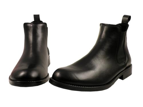 af6a8f50b6e74 Sztyblety męskie czarne Butdam 40-45 Polska firma Straw Horses